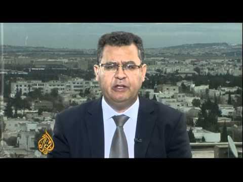 Tunisian president names new prime minister