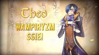 Theo - wampiryzm ssie!