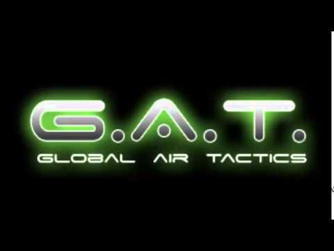 "G.A.T. ""Global Air Tactics"" Jee Juh Contest"
