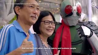 Passion Ambassador: Mike Wiluan, CEO & Freddie Yeo, COO, Infinite Studio #2