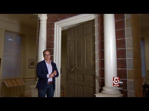 A Doorway Into Boston's History