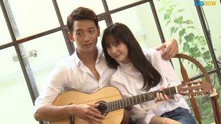 Video My Lovely Girl Ep 2b  Engsub   Korean Drama 68 download MP3, 3GP, MP4, WEBM, AVI, FLV Juni 2018