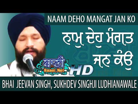 Naam-Deho-Mangat-Jan-Ko-Bhai-Jeevan-Singh-Bhai-Sukhdev-Singh-Ji-Ludhiana-Wale