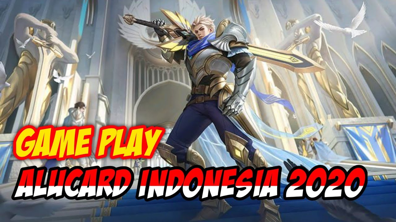 Gameplay Indonesia