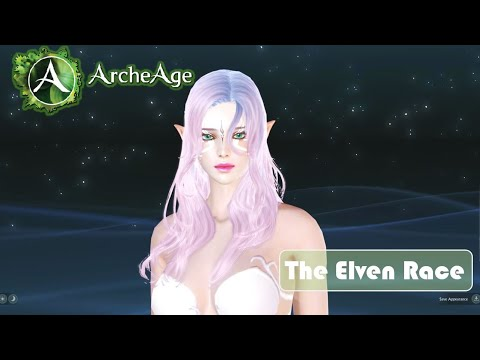 Presets download character archeage PWI