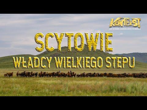 KONTEKST 18 - Scytowie. Władcy Wlk Stepu - Łukasz Oleszczak, Krzysztof Michalczewski, Igor Pieńkos