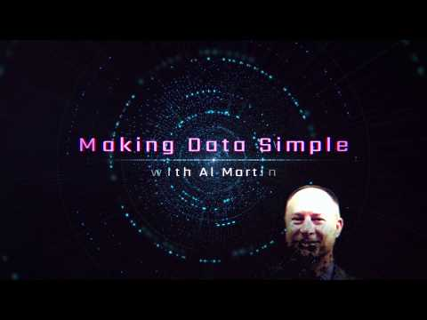 [Episode 40] Making Data Simple: AI And The Questions You Didn't Think To Ask
