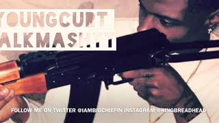Download lagu Young Curt arrested on Million Dollar bail MP3