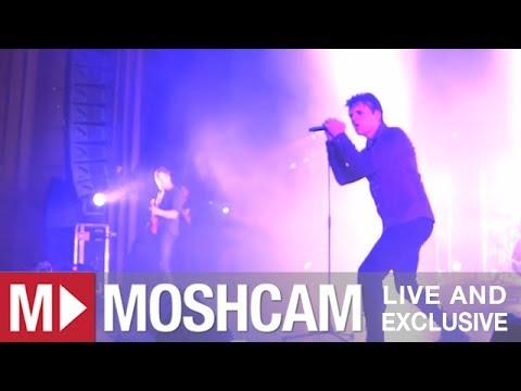 Gary Numan - I Die: You Die | Live in Sydney | Moshcam mp3