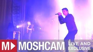Gary Numan - I Die: You Die   Live in Sydney   Moshcam