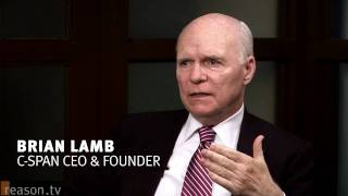 C-SPAN Founder and CEO Brian Lamb Interview