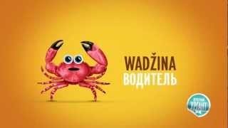 Учим польский язык с Виталием Мутко