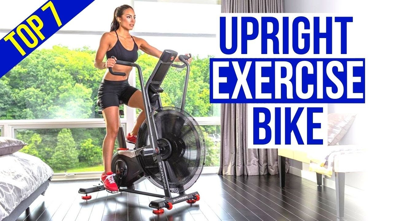 Top 7 Best Upright Exercise Bike Reviews Best Upright Exercise Bikes 2020 Youtube