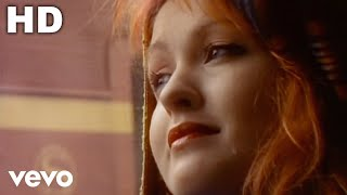 Cyndi Lauper's official music video for 'Time After Time'. Click to...