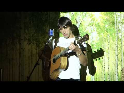 Café Brodsky - Russian Music Night, Teil 1
