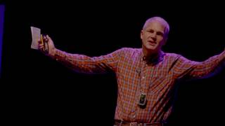 A pep talk for generation Z -- accept yourself and others | Will Sandry | TEDxYouth@Bath