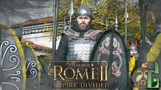 НА СПАРТУ! Давить Греков и Следом в КАРФАГЕН! ТРИБАЛЛЫ #2 Легенда в Total War: ROME 2