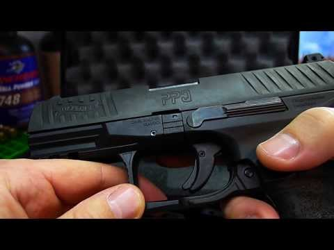 Walther PPQ M1 (Classic) Review