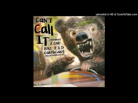 J. Cole - Can't Call It ft. Bas, EarthGang & J.I.D
