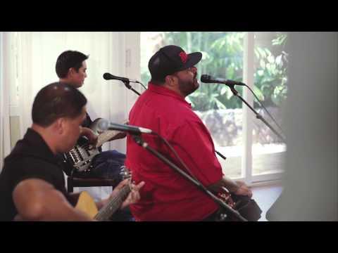 John Rivera Trio - If I Ain't Got You (HiSessions.com Acoustic Live!)