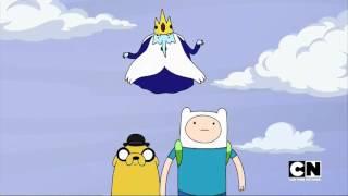 Adventure Time - Frog Seasons: Winter (Short)