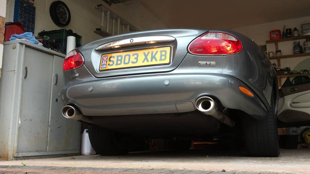 The Dangers Of Nikasil Cylinder Linings In Your Jaguar XK8