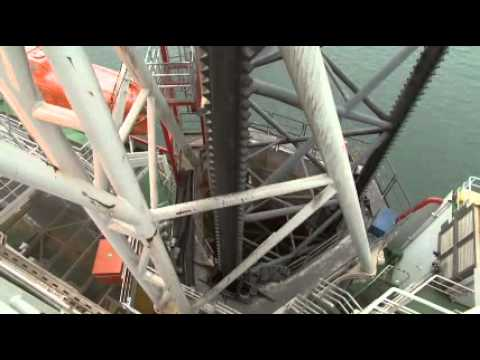"Seajacks ""5 Days with the Leviathan"" Part 1 .mov"