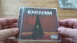 Baixar #1 Eminem CD Collection (Sammlerstücke) [Deutsch] 1/4