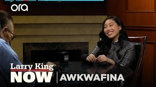 If You Only Knew: Awkwafina