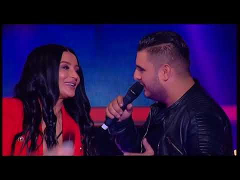 Andreana I Darko - Kaznio me zivot (LIVE) - PZD - (TV Grand 04.10.2017.)