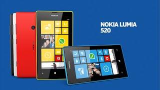 NOKIA Lumia 520 commercial music (magyar leírással)