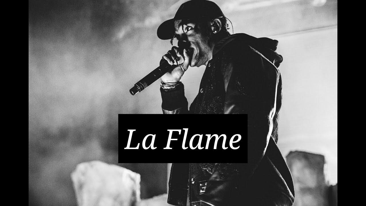 Travis Scott x Future Type Beat - La Flame *New 2016* (Prod ...
