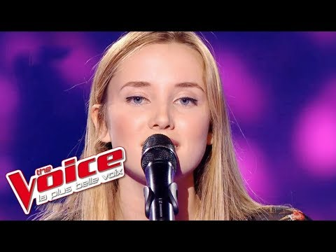 The Voice 2016 | Louisa Rose - 1234 (Feist) | Épreuve Ultime