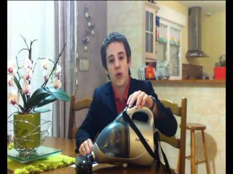 vendeur a domicile aspirateur