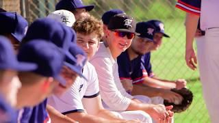 Jupiter! Greatest Collection of Amateur Baseball Players - 2018 WWBA World Championships