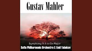 Symphony No 8 in Es-Major: 4. Zweite Abteilung - Ewiger Wonnebrand