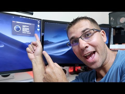 HACKINTOSH GUIDE How to Install MacOS Mojave !!! - YouTube