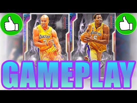 INSANE FREE GALAXY OPALS | GAMEPLAY FISHER & HORRY | NBA 2K20 MYTEAM