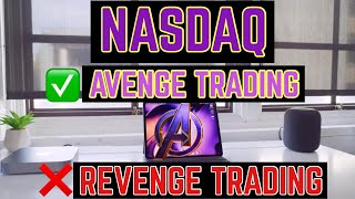 STOP REVENGE TRADING! H๐w to stop overtrading and win