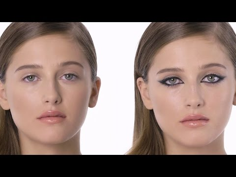 HOW-TO: RETRO EYE LINER 3 WAYS I M·A·C