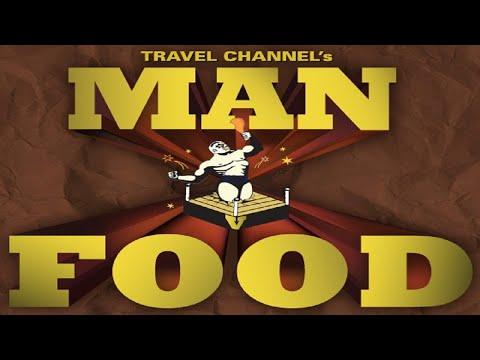 Man Vs Food 3xE11 Kansas City