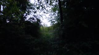 Bunkertour 2014: Maginot Line. Part 1