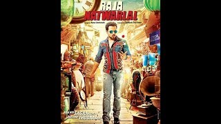 Raja Natwarlal(2014) Full Movie 720p