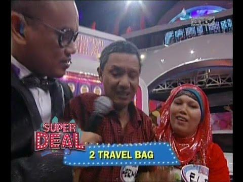 Alhamdulillah Dapat Mobil, Motor & Trip Ke Bunaken! - SUPER DEAL