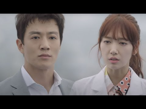 kim-rae-won-♥-park-shin-hye,-short-but-sweet-reunion!-《the-doctors》-닥터스-ep04