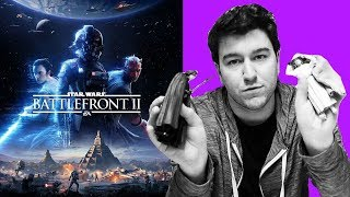Battlefront 2 Was ALMOST Awesome