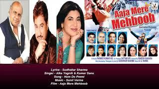 Sudhakar Sharma - Song - Hum Do Premi | Singer - Kumar Sanu, Alka Yagnik | Music - Sunil Verma