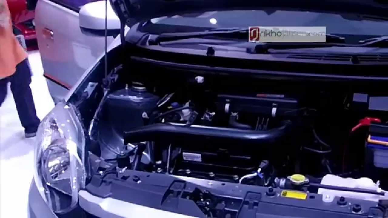 Toyota Agya 2014 Spesifikasi Harga Mobil Murah Indonesia YouTube