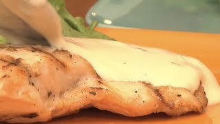 Low-fat Greek Yogurt Sauce Recipe For Fish And Chicken - 60-second Solutions