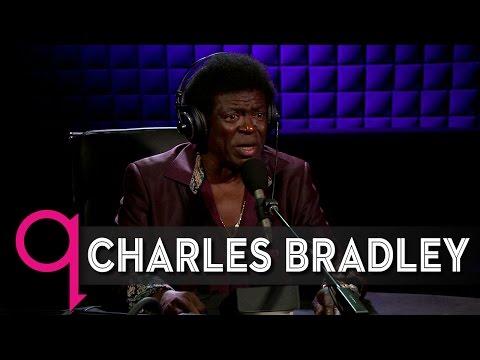 The open heart of Charles Bradley
